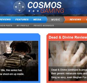 cosmos-gaming