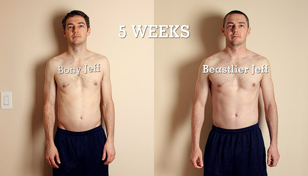 Bony to beastly the ectomorph transformation program is officially read fandeluxe Choice Image